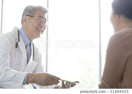 의사,환자,가족 51804425