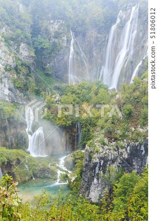 프리트비체호수국립공원,크로아티아 51806012