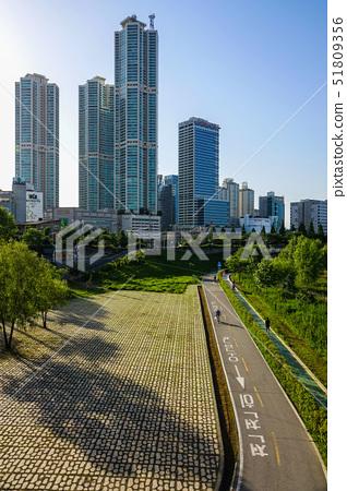 현대하이페리온,안양천,목동,양천구,서울 51809356