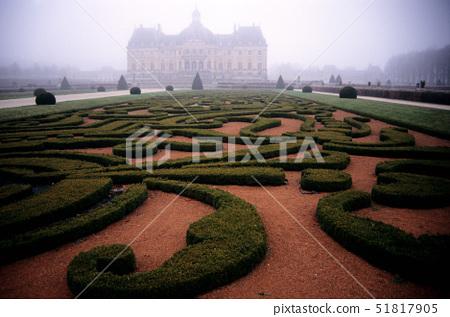 France,Seine et Marne,Vaux le Vicomte Castle, 51817905
