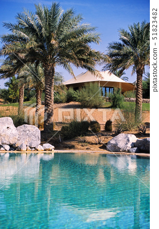 Dubai,Al Maha Desert Resort, 51823482
