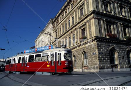 Austria,Vienna,the Ring, 51825474