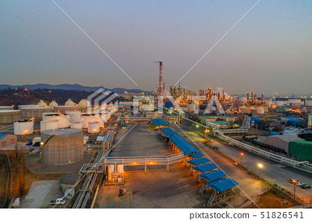 항공촬영,정유공장,석유화학,SK인천석유화학,서구,인천 51826541