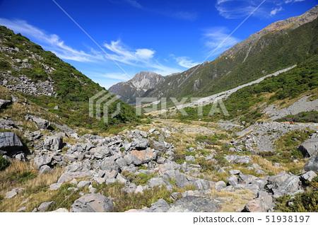 紐西蘭庫克山啄羊步道 51938197