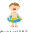 ชุดว่ายน้ำผู้ชาย 4 52395552