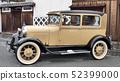 老式汽車 52399000