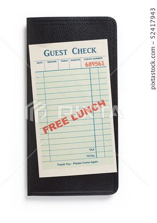 Free Lunch 52417943