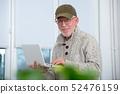 男性 便携电脑 笔记本电脑 52476159
