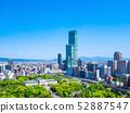 아베노바시 터미널 빌딩과 덴노지 공원 52887547