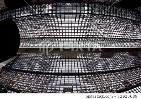 京都站的天花板 52923689