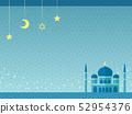 一座清真寺 52954376
