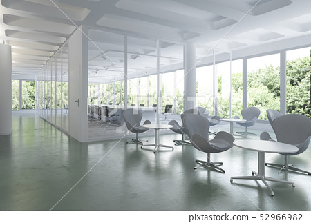 business meeting room on office building 52966982