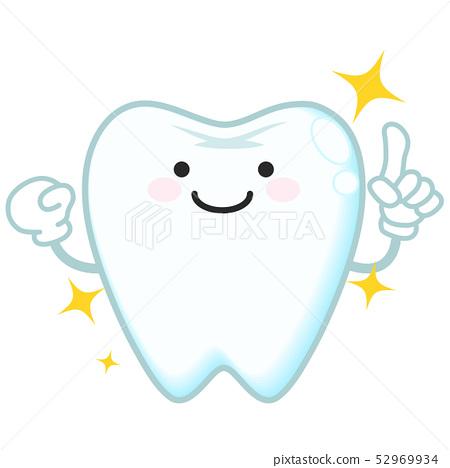牙齒(角色) 52969934