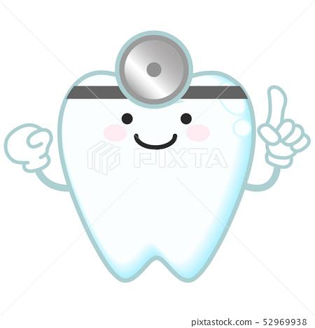牙齒(角色) 52969938