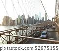 美国纽约布鲁克林大桥 52975155