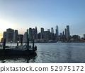 美国纽约布鲁克林大桥 52975172