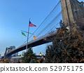 美国纽约布鲁克林大桥 52975175