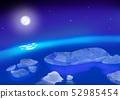 백곰 부모와 자식 바다 52985454