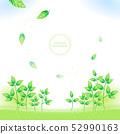 春天花例证 52990163