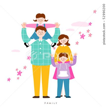 幸福的家庭 52990200
