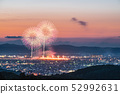 Nagaoka firework 52992631