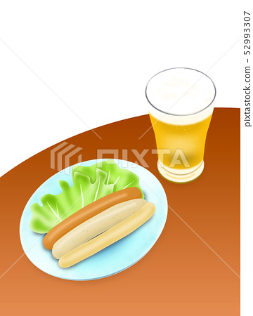 Beer and wine 52993307