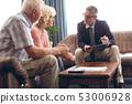 年长 老年人 老人 53006928