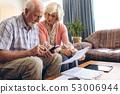 年长 老年人 老人 53006944