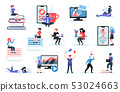 Online Training  Set 53024663