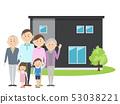 my home 53038221