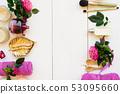 rose natural cosmetic 53095660