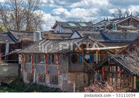 Old Town of Lijiang China 中國雲南麗江古城 World Heritage 53111034
