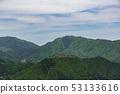 Tatekunkyo / Takeda Castle ruins / Hyogo Prefecture 53133616