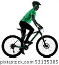Bicycle, Mountain, Bike 53135385