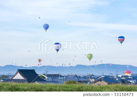 佐賀國際氣球嘉年華 53138473