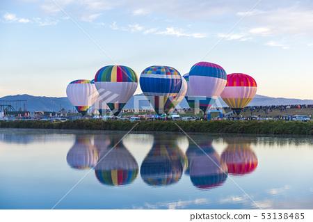 佐贺国际气球嘉年华 53138485