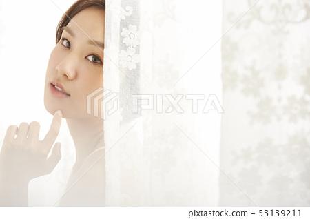여성 미용 53139211