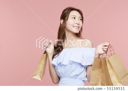 女性購物 53139531