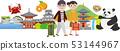 Kanagawa Sightseeing 53144967