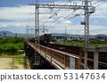 火车-2穿越桂河 53147634