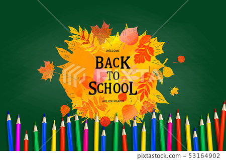 Back to school 53164902