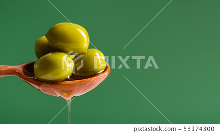Greek appetizers concept 53174300