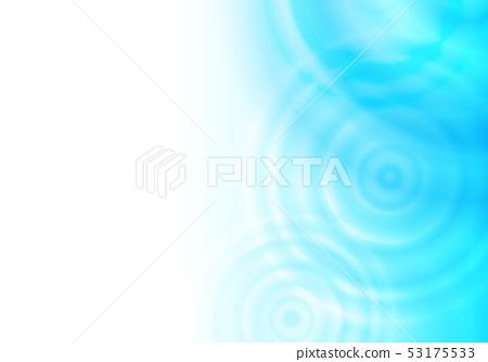 水紋 그라데이션 53175533