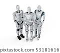 機器人 受控機體 機器人的 53181616