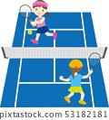 网球 53182181