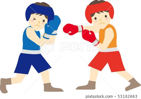 boxing 53182663