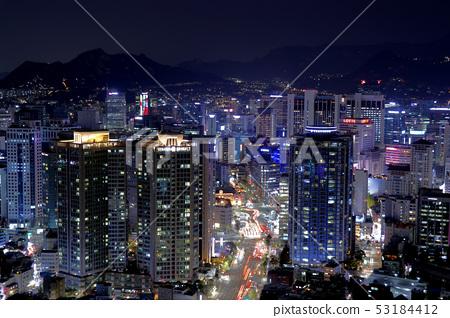 서울야경 53184412