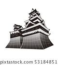 Kumamoto Castle 53184851