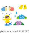 六月,雨季定下來 53186277