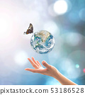 World environment day, ecology ozone layer protect 53186528